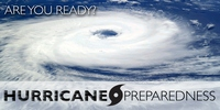 Prepare for Hurricane